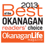Best-of-the-Okanagan-2013-icon | The Well Dressed Window - Hunter Douglas Blinds