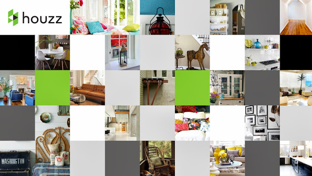 Check out our new Houzz home!