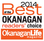 best-of-the-okanagan-2014-icon | The Well Dressed Window - Hunter Douglas Blinds