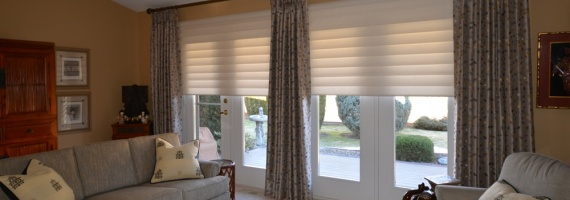 How to Choose the Right Hunter Douglas Blinds