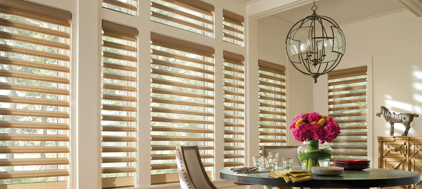 parkland metal douglas hardwood wooden blinds milk window carousel malted wood treatments basswood in classics hunter douglass