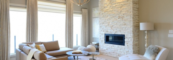 Summit at Southridge Showhome
