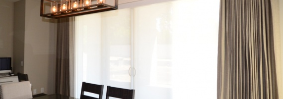 Ambient Light, Custom Blinds & Your Happier Home