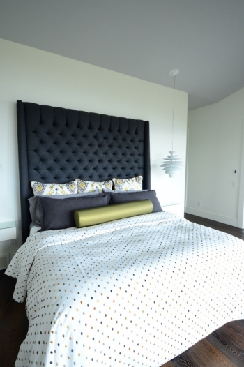 Hunter Douglas Window Treatments Kelowna | Custom bedding