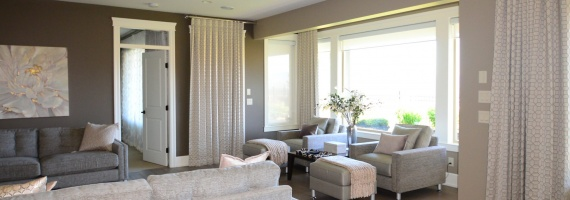 Window Treatments Positively Impact Heating Bills