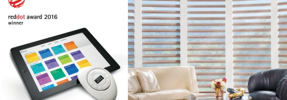 Hunter Douglas Motorized Blinds Simplify Your Okanagan Lifestyle