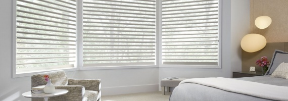 On Trend: Hunter Douglas Blinds in Kelowna