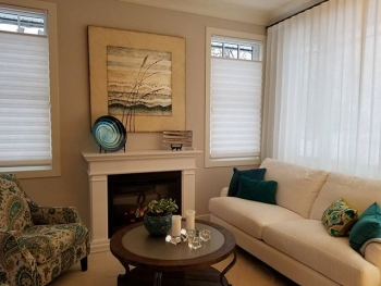 Hunter Douglas Solera Shades | The Well Dressed Window Kelowna