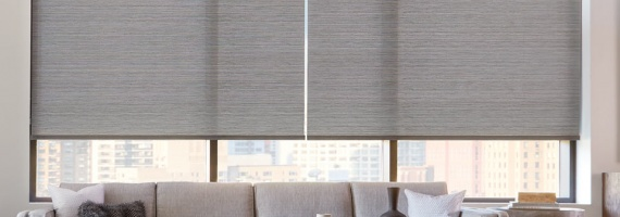 Hunter Douglas Blinds: Superior Automated Window Coverings