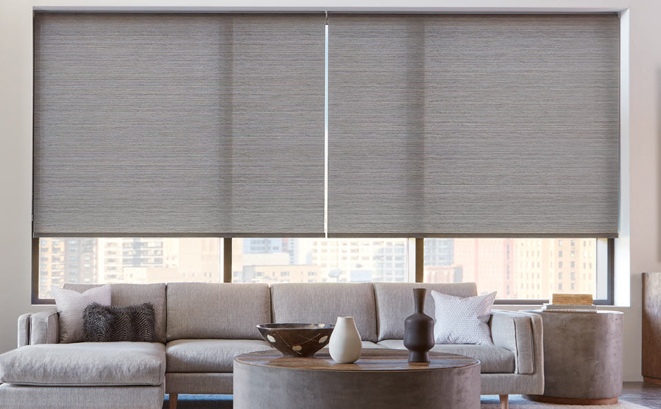Hunter Douglas Blinds Superior Automated Window Coverings
