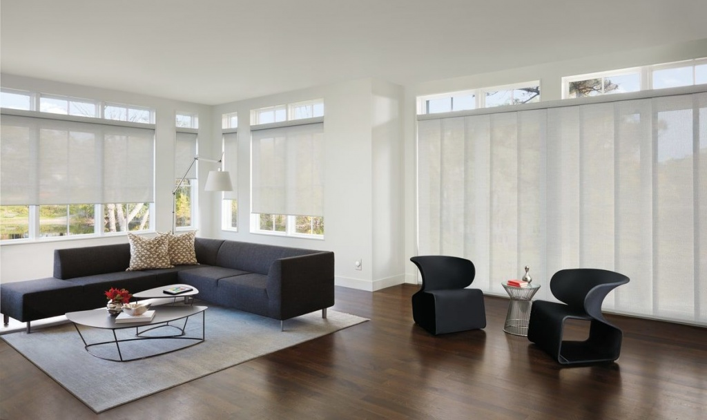 Hunter Douglas Blinds: Kelowna Sun Solutions With Style