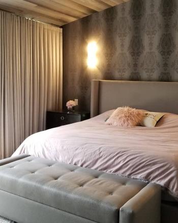 Master-bedroom-window-drapes-Kelowna-The-Well-Dressed-Window