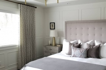 Master-bedroom-window-treatment-Kelowna-The-Well-Dressed-Window