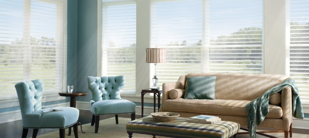 Hunter Douglas Blinds Kelowna: The Pros & Cons of Sheer Window Shadings