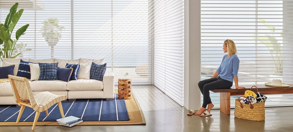 Spring Style With Sheer Window Blinds Kelowna