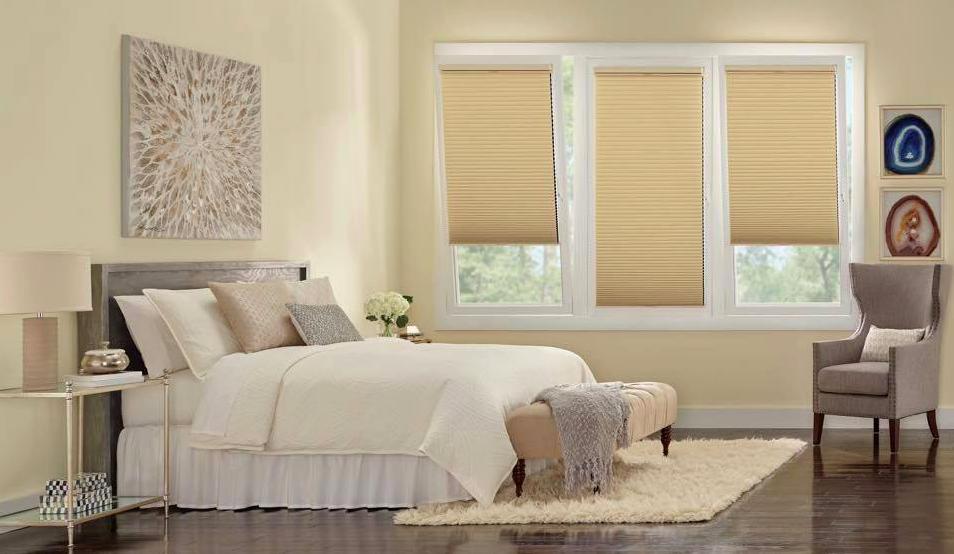 Enhance Your Sleep with Hunter Douglas Motorized Blinds
