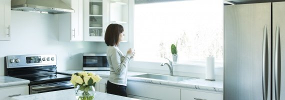 Kelowna Motorized Blinds: Automated Window Coverings